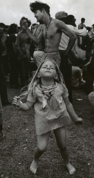 Woodstock Baby Girl