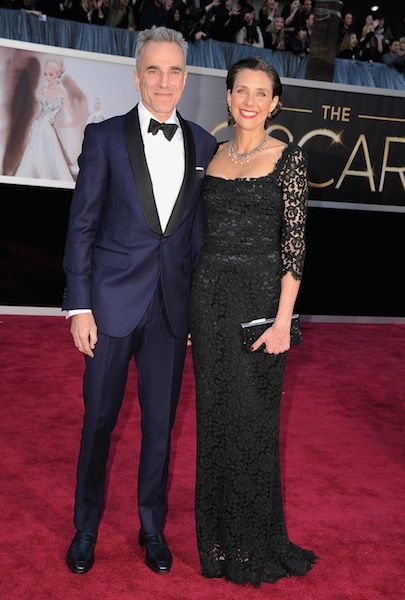 Oscars 2013 Best Dressed Daniel Day-Lewis 600