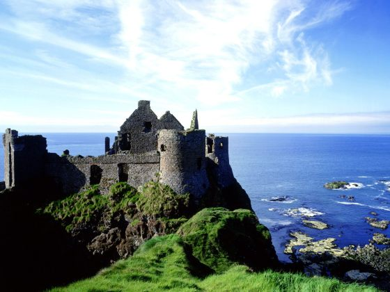 irelandcastle1