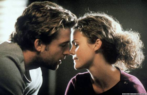 Felicity and Ben