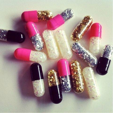 glitterpills